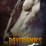 My Boyfriend's Ex – Cover Reveal